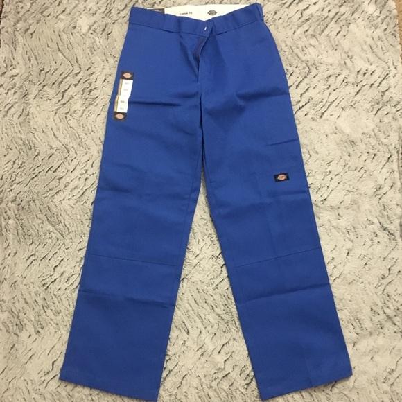 Dickies Other - Blue Dickie Pants